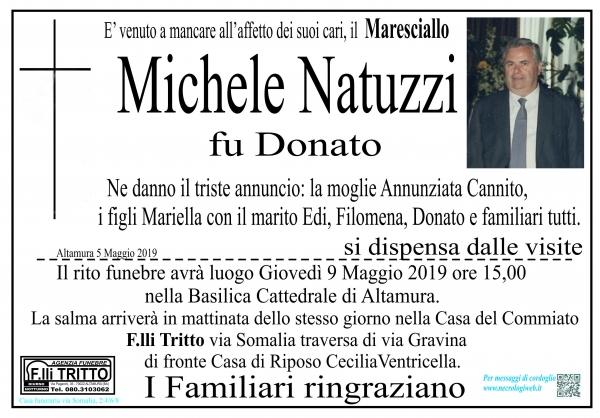 Michele Natuzzi