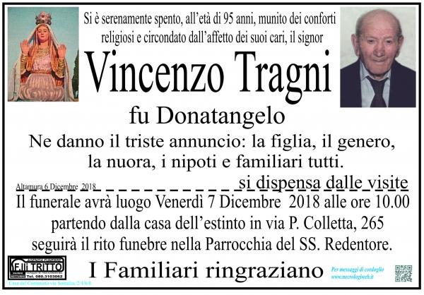 Vincenzo Tragni