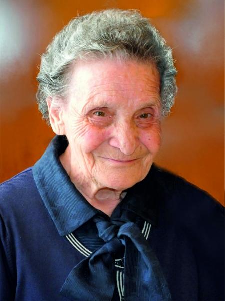 Teresa Basile