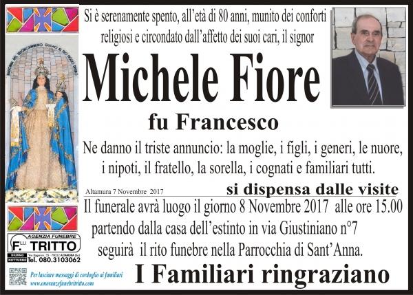 Michele Fiore