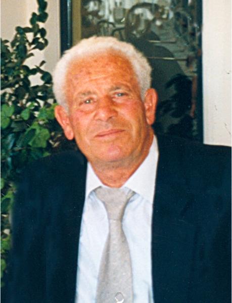 Francesco Sanrocco
