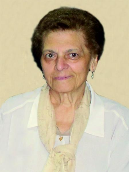 Anna Castoro