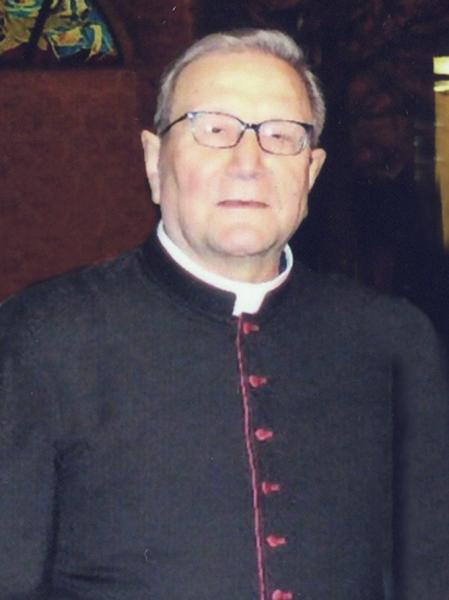 Mons Venturo Lorusso