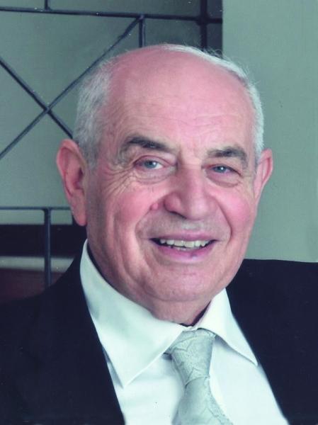 Dott. Giuseppe Tragni Cav. Del Santo Sepolcro Di Gerusalemme