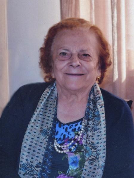 Rosa Tria