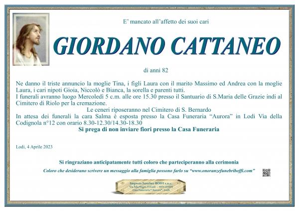 Alda Cattaneo