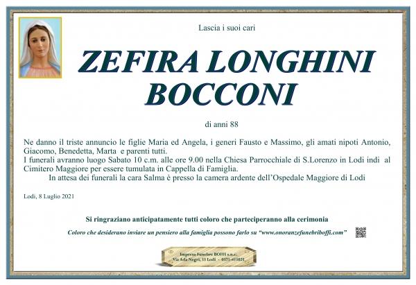 Zefira Longhini