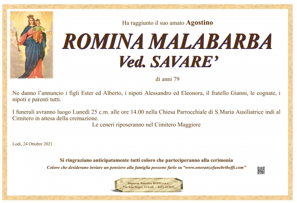 Giuseppe Malabarba