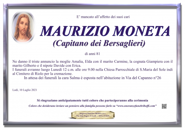 Maurizio Moneta