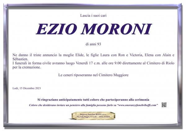 Renato Moroni